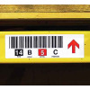 Bar Code and Custom Warehouse Labels